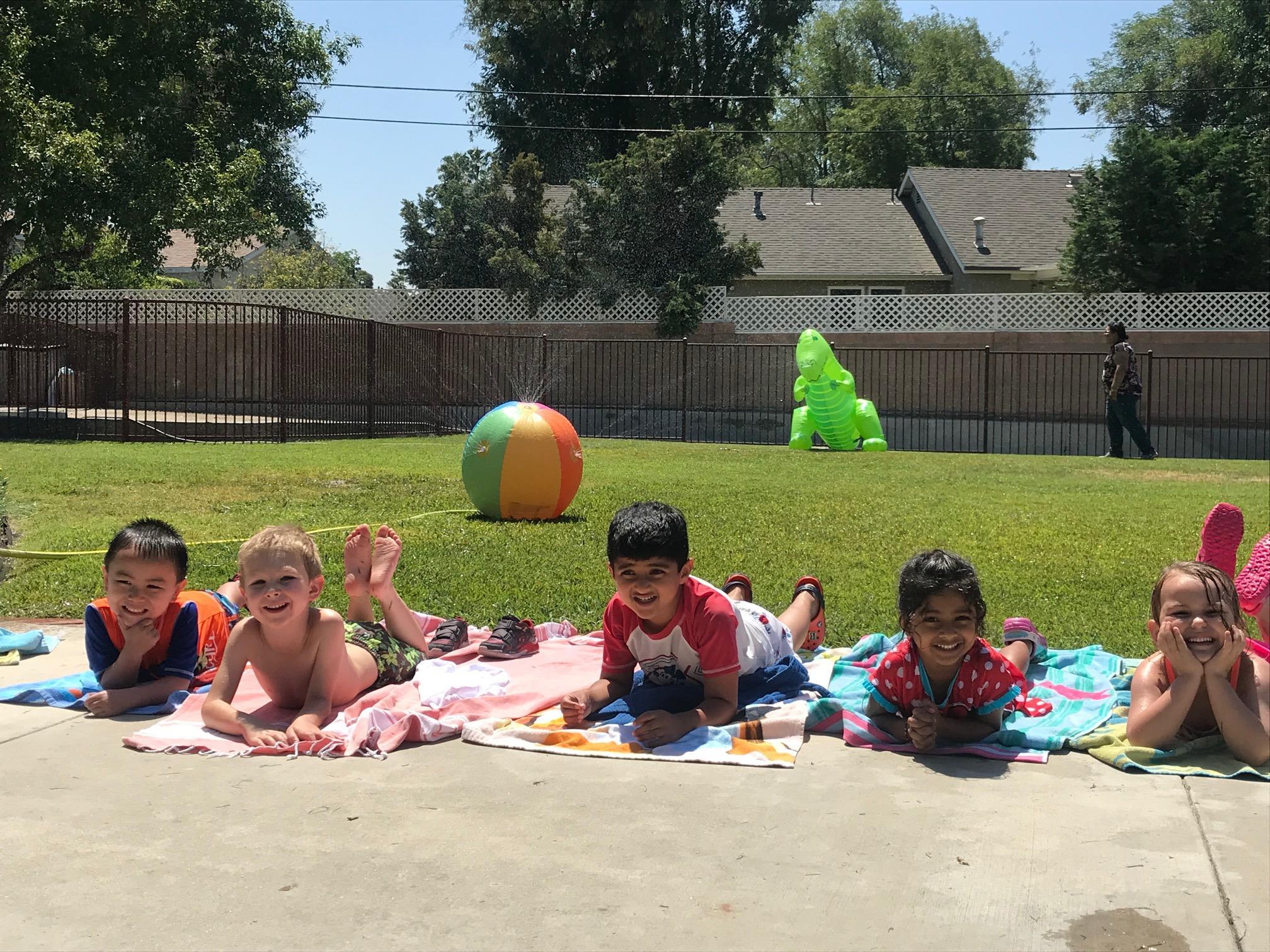 Village Preschool Academy image 42