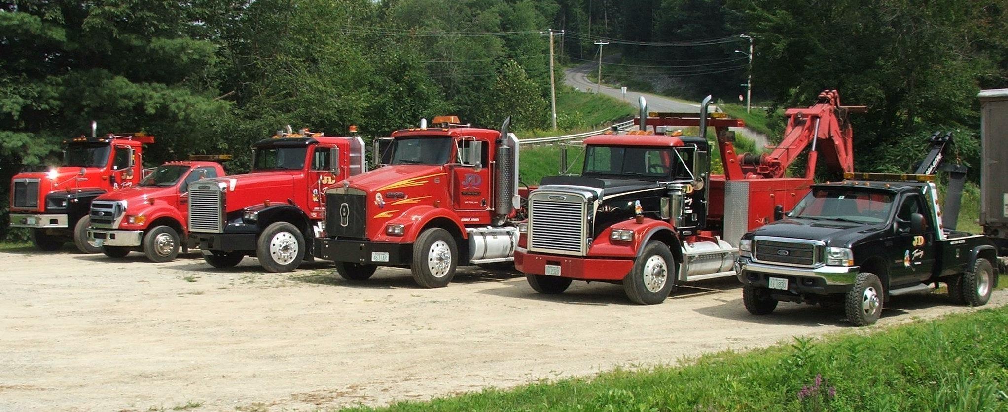 J&D Auto & Truck Repair image 1