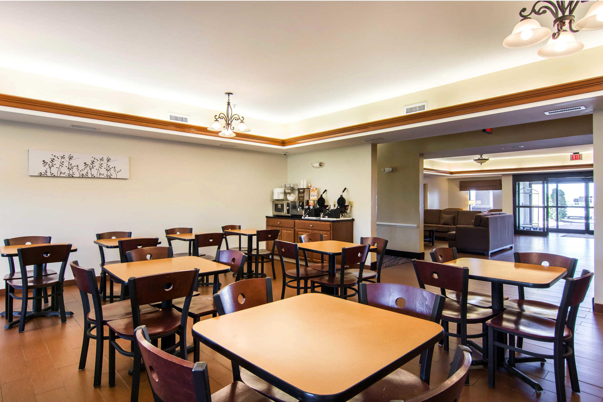 Sleep Inn & Suites At Fort Lee image 24