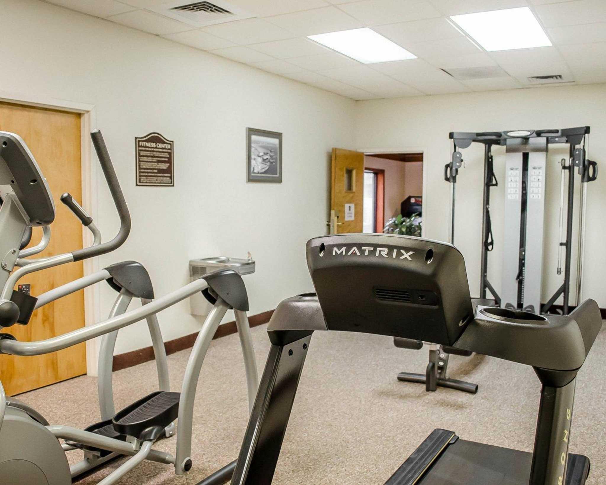 Quality Inn & Suites Pensacola Bayview in Pensacola, FL, photo #8