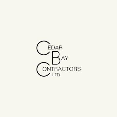 Cedar Bay Contractors Ltd.