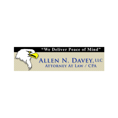 Allen N Davey, LLC Attorney At Law/CPA