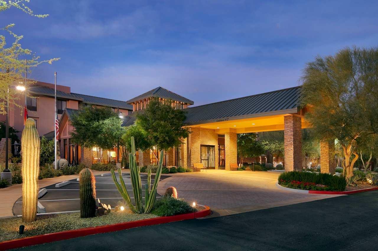 Hilton Garden Inn Scottsdale North/Perimeter Center image 0