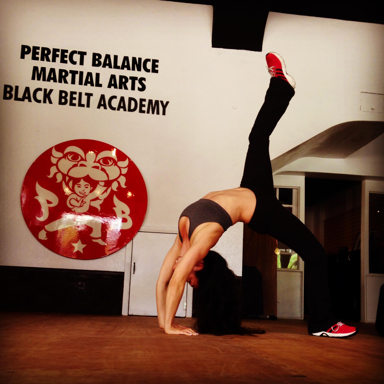 Perfect Balance Martial Arts South Miami image 0