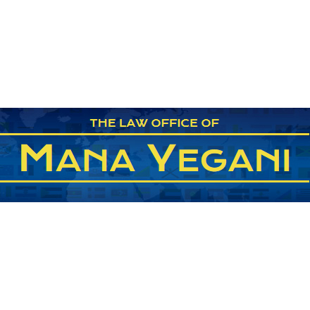 The Law Office of Mana Yegani