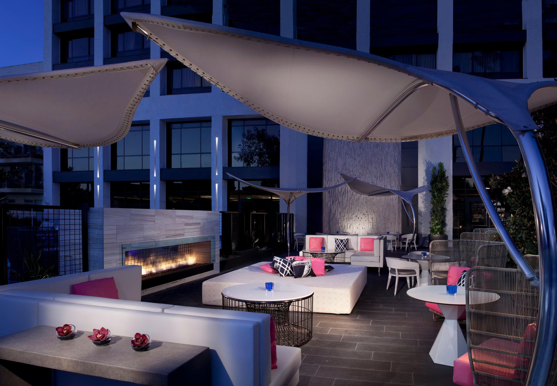 Beverly Hills Marriott image 22