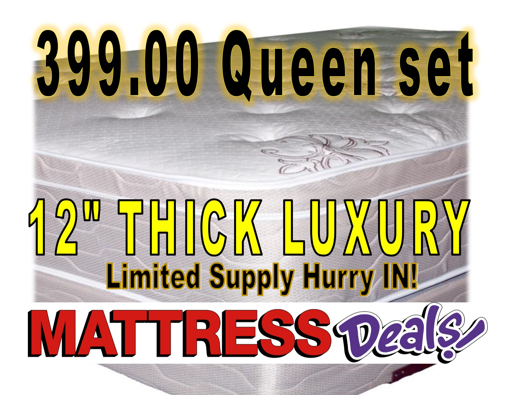 Mattress Deals image 95
