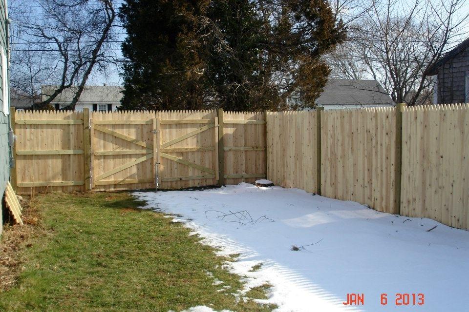 Bump Fence Inc image 13