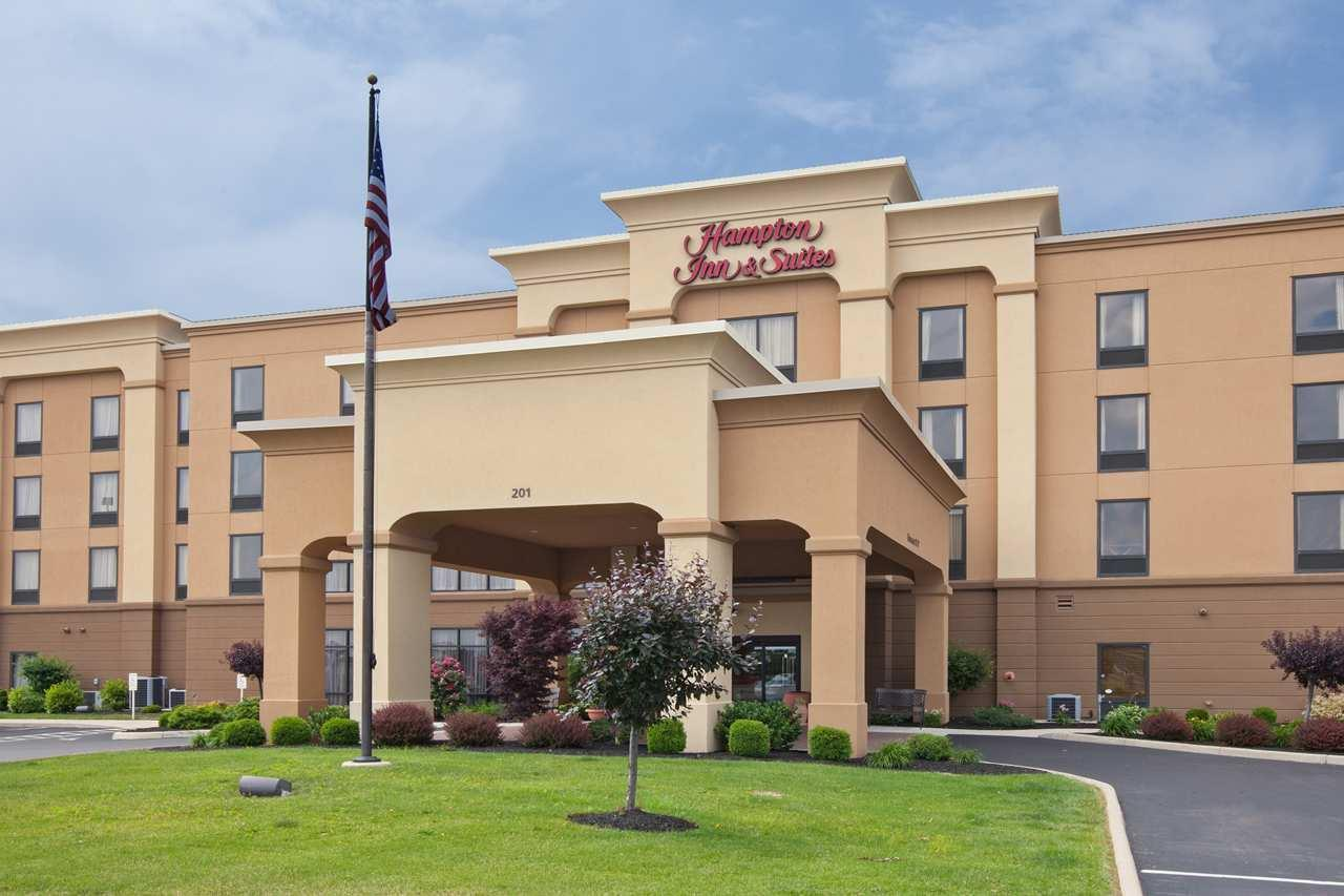 Hampton Inn & Suites Wilmington image 1