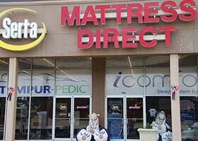 Mattress Direct image 1
