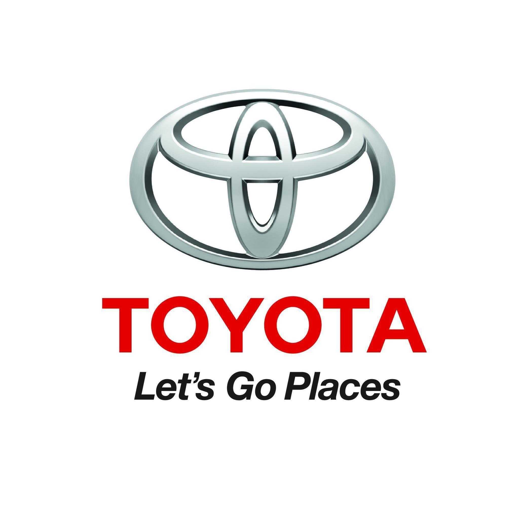 Ron Tonkin Toyota