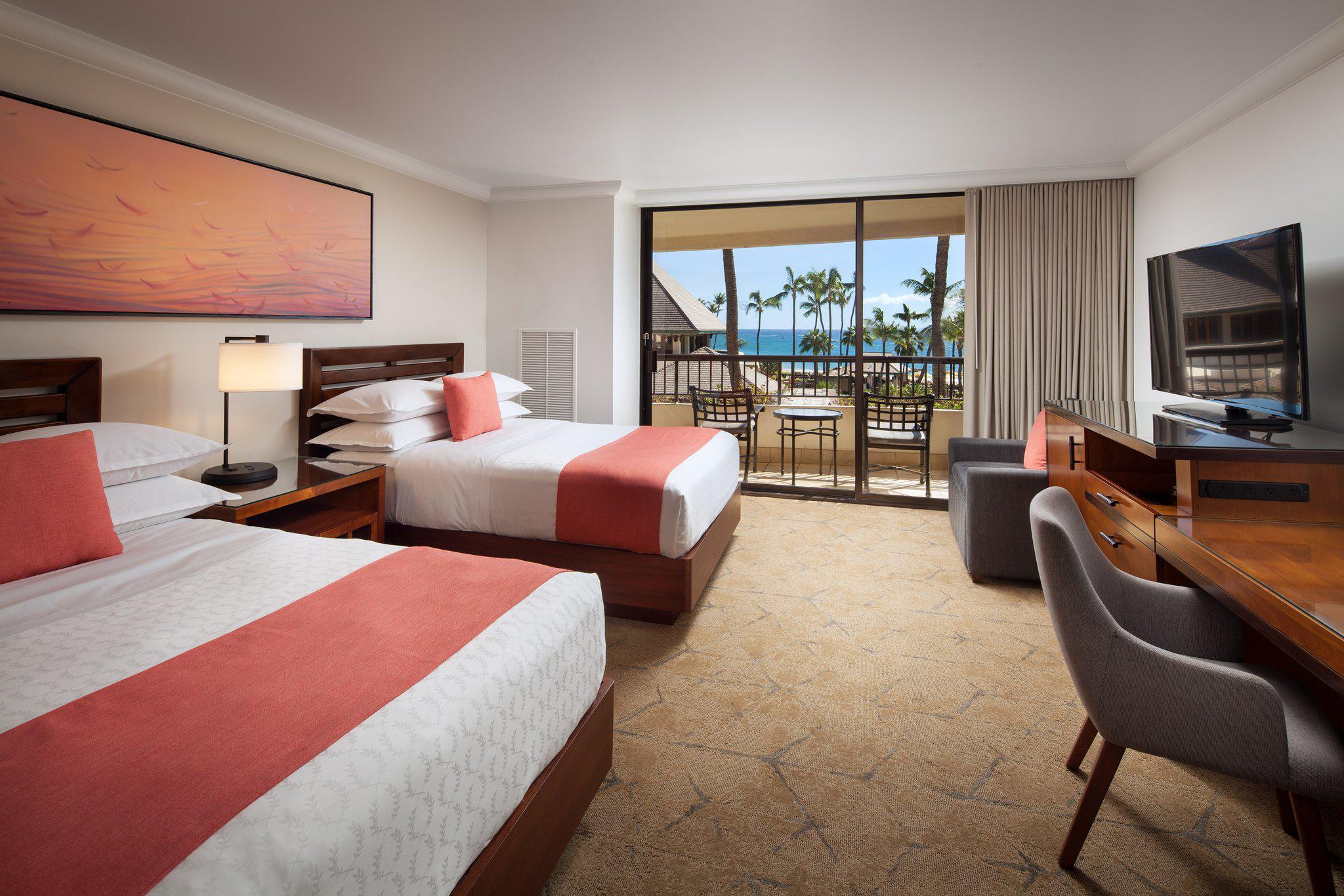 Sheraton Maui Resort & Spa in Maui, HI, photo #30