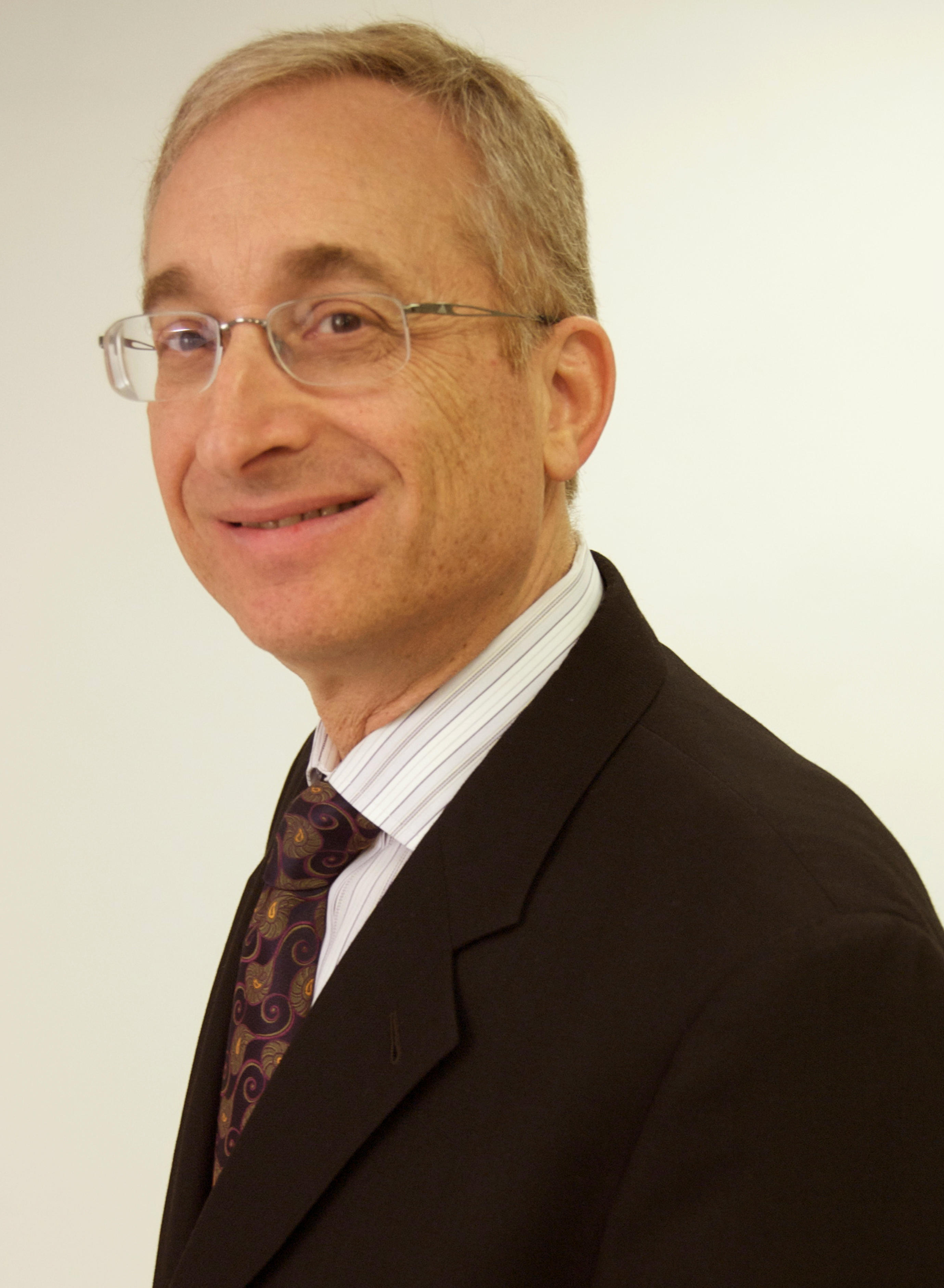Irving H. Gomolin, MD