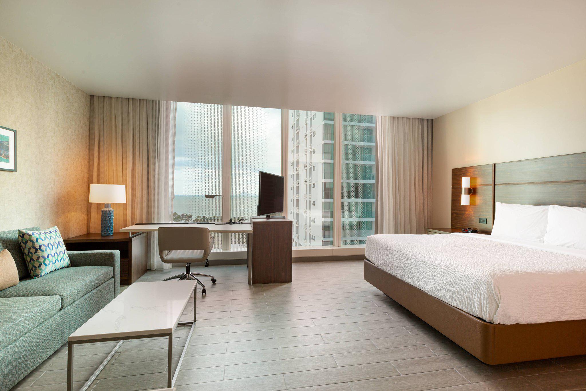 Residence Inn by Marriott Panama City