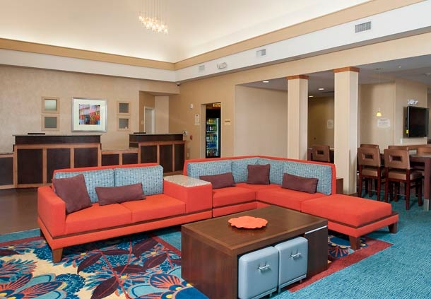 Residence Inn by Marriott Moline Quad Cities image 5