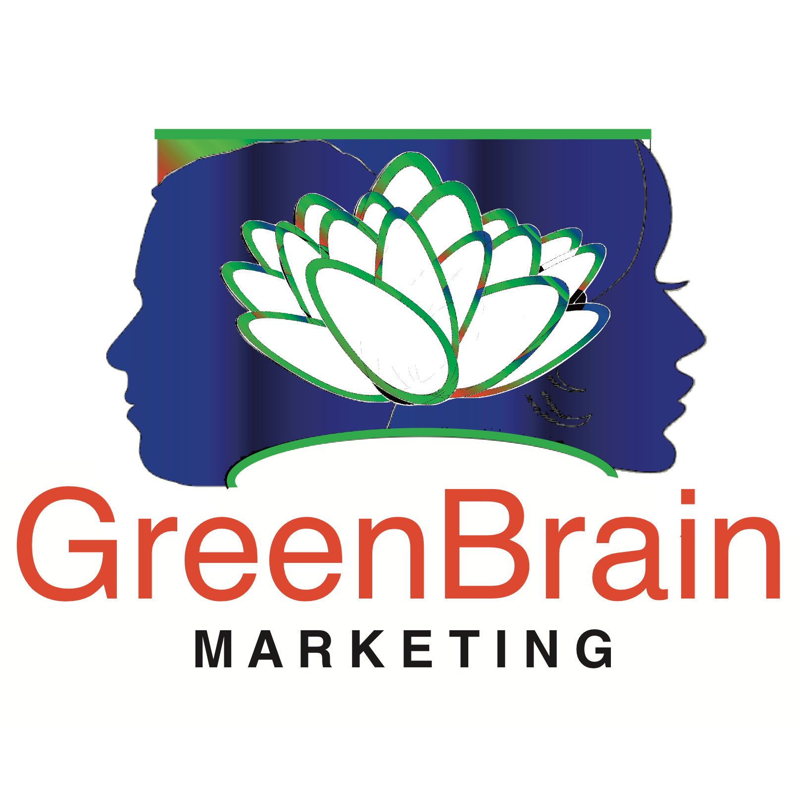 image of GreenBrain Marketing, Co.
