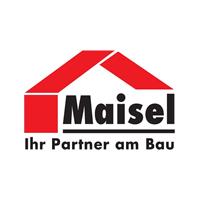 Logo von Maisel Bauunternehmung GmbH
