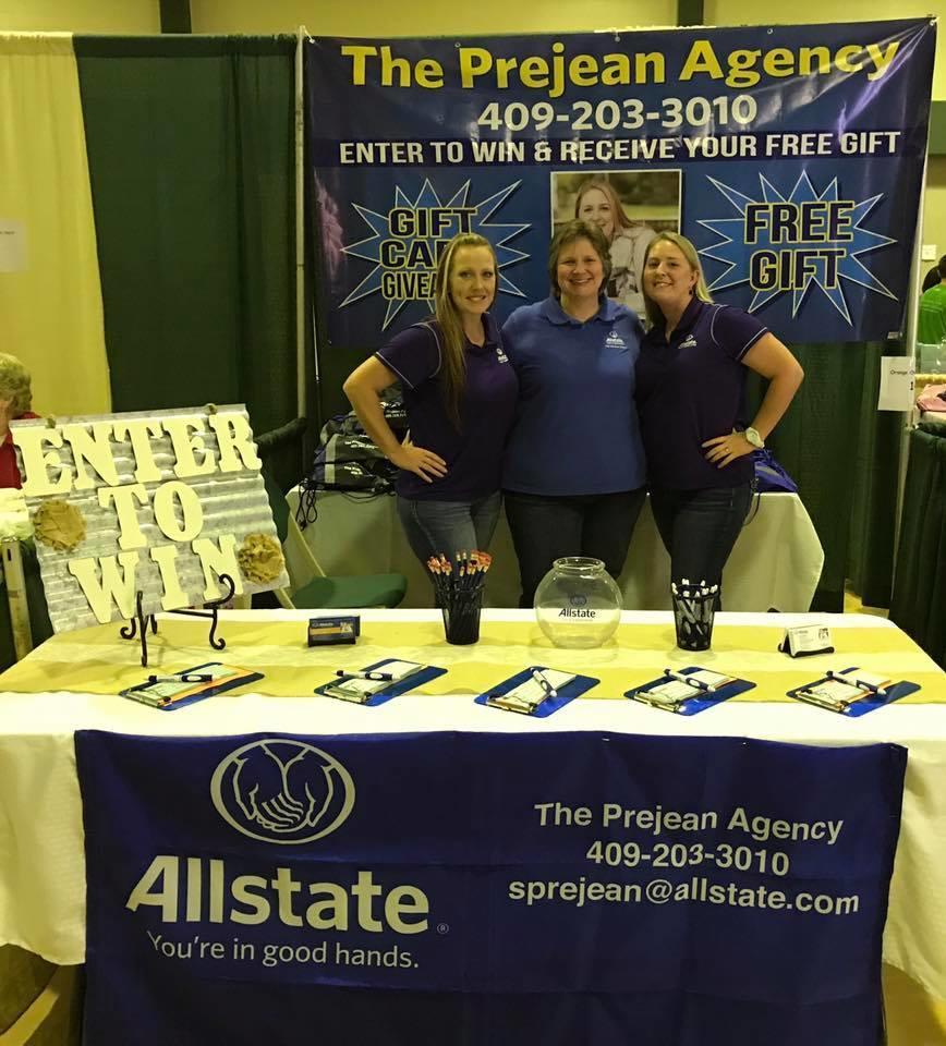 Sarah Prejean: Allstate Insurance image 9