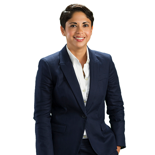 Immigration Attorney Natalia Segermeister