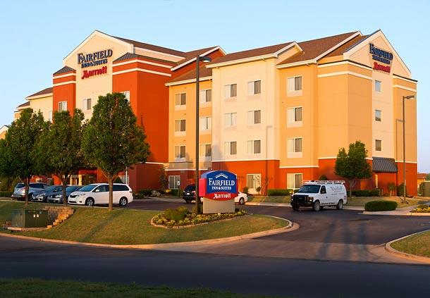 Fairfield Inn & Suites by Marriott Lawton image 12