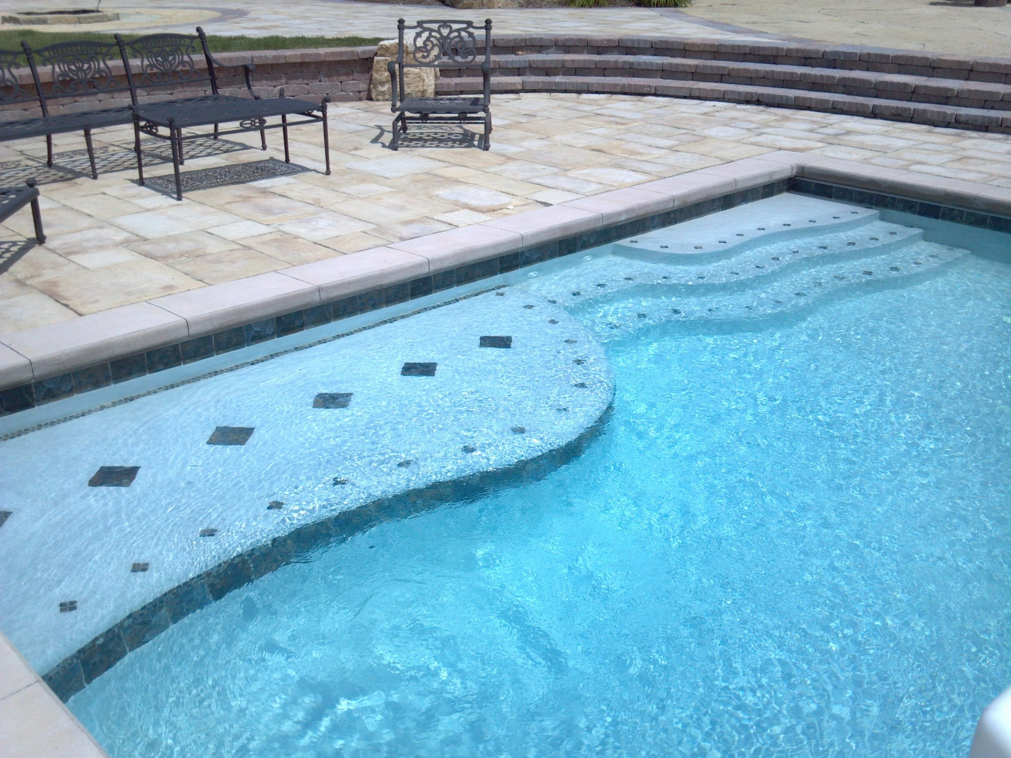 Clear Water Pools, Inc image 2