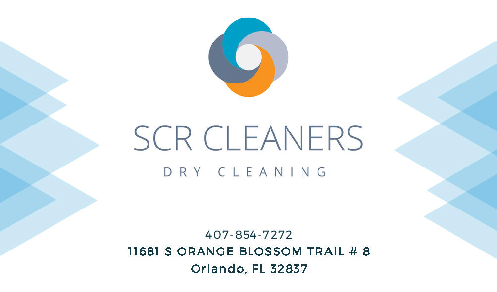 SCR Cleaners image 0