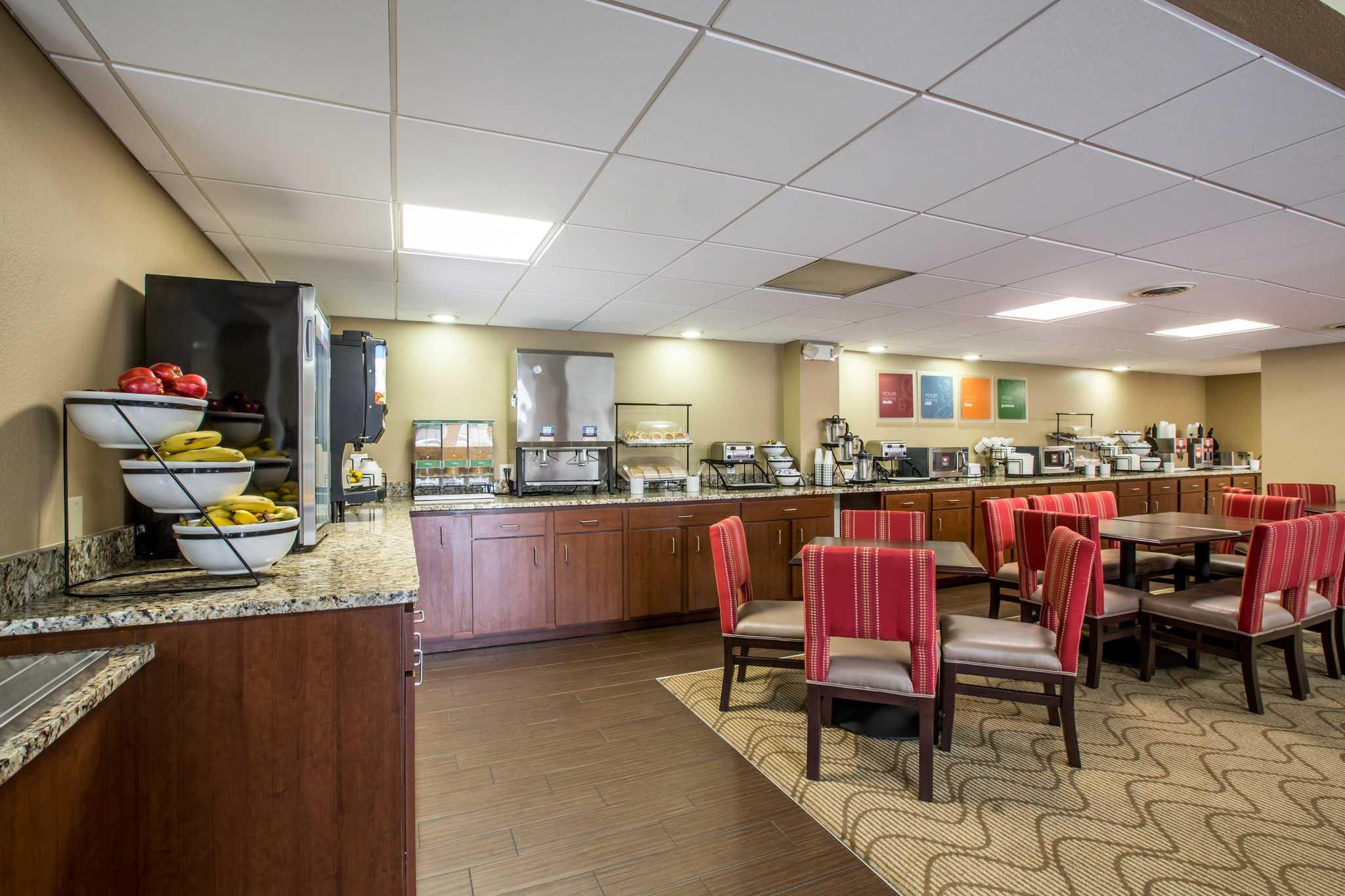 Comfort Inn & Suites at Dollywood Lane image 20
