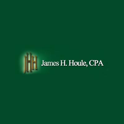 James H. Houle, Cpa image 0