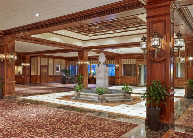 Sheraton Music City Hotel Reviews