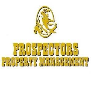 Prospectors Property Management Inc