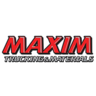 Maxim Trucking & Materials