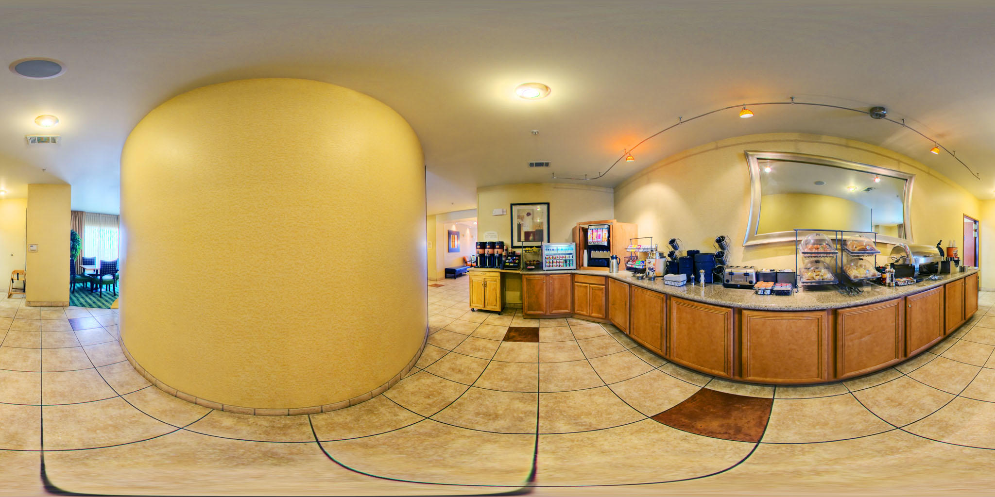SpringHill Suites by Marriott Ardmore image 7