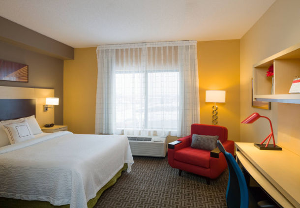 TownePlace Suites by Marriott Harrisburg Hershey image 4