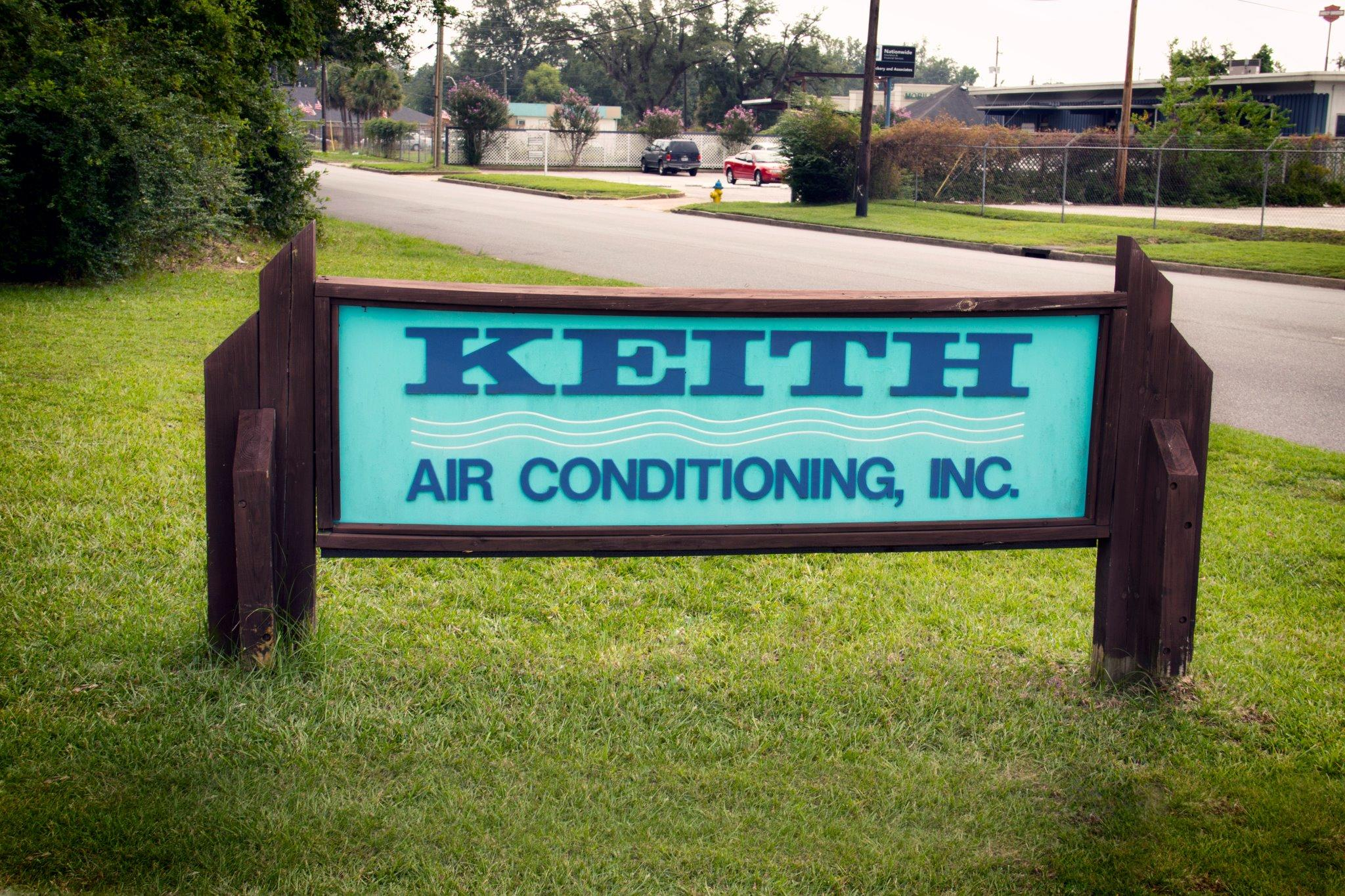 Keith Air Conditioning, Inc. image 6