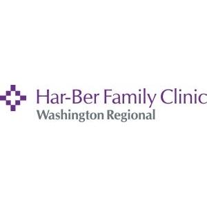 Har-Ber Family Clinic Washington Regional - Springdale, AR - Clinics