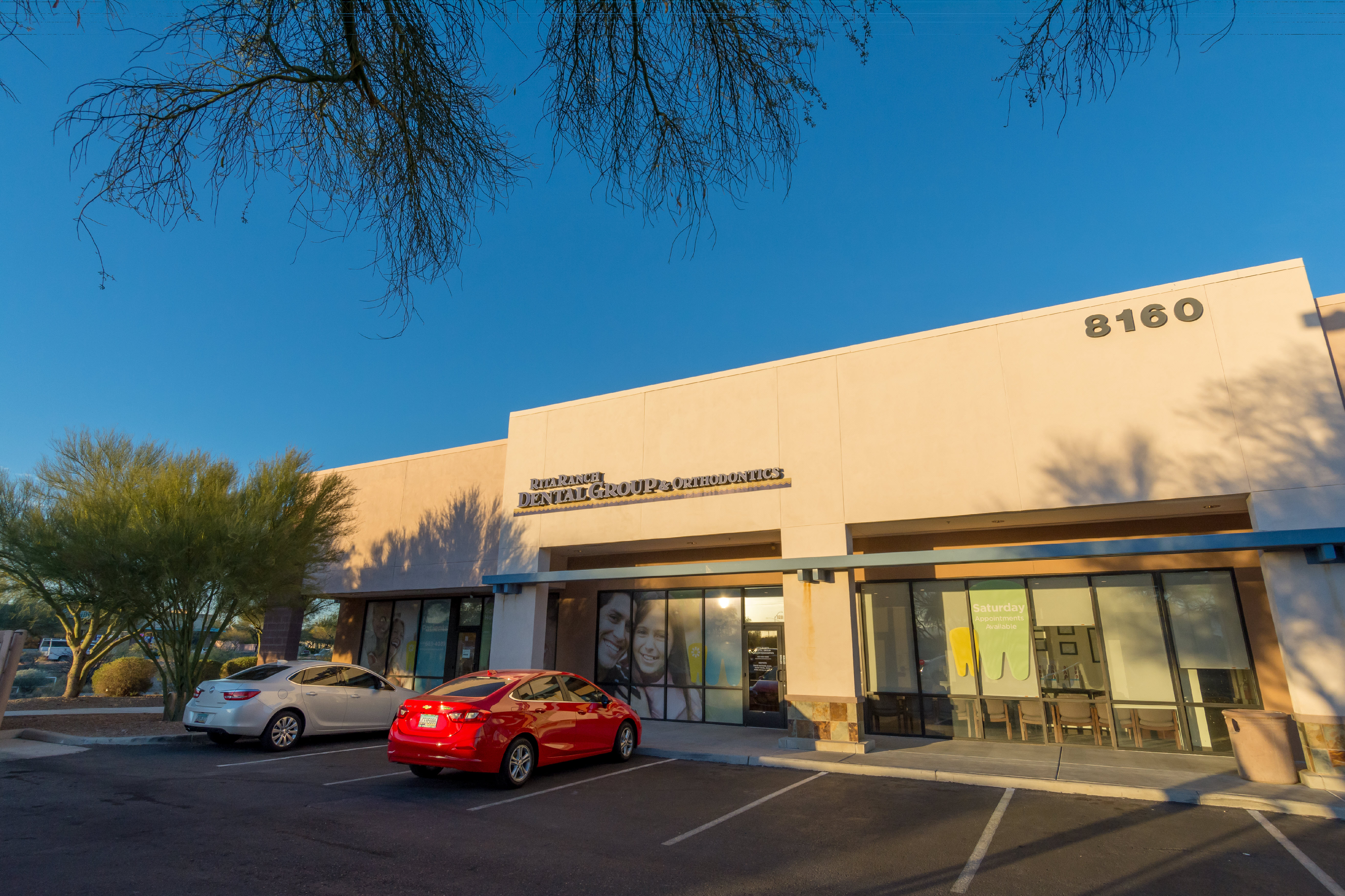 Rita Ranch Dental Group and Orthodontics in Tucson, AZ, photo #3
