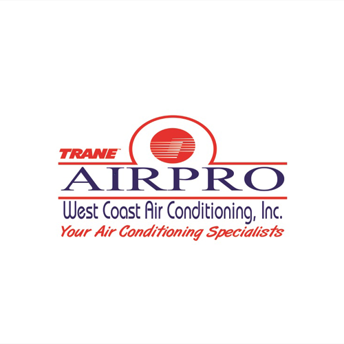 Airpro West Coast Air Conditioning Inc