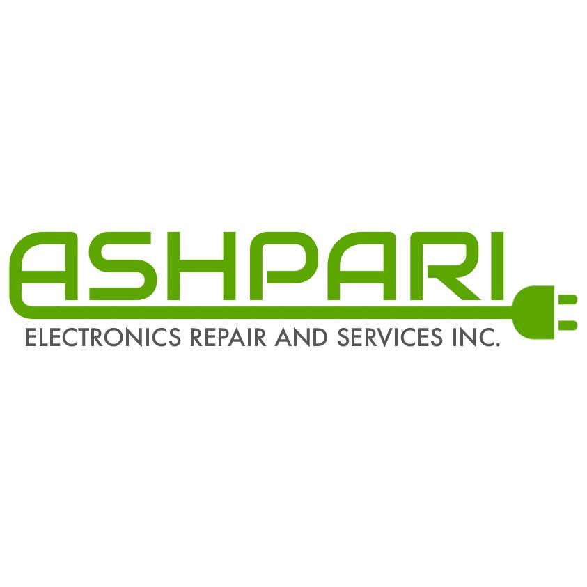 Ashpari Electronics Repair and Services Inc.