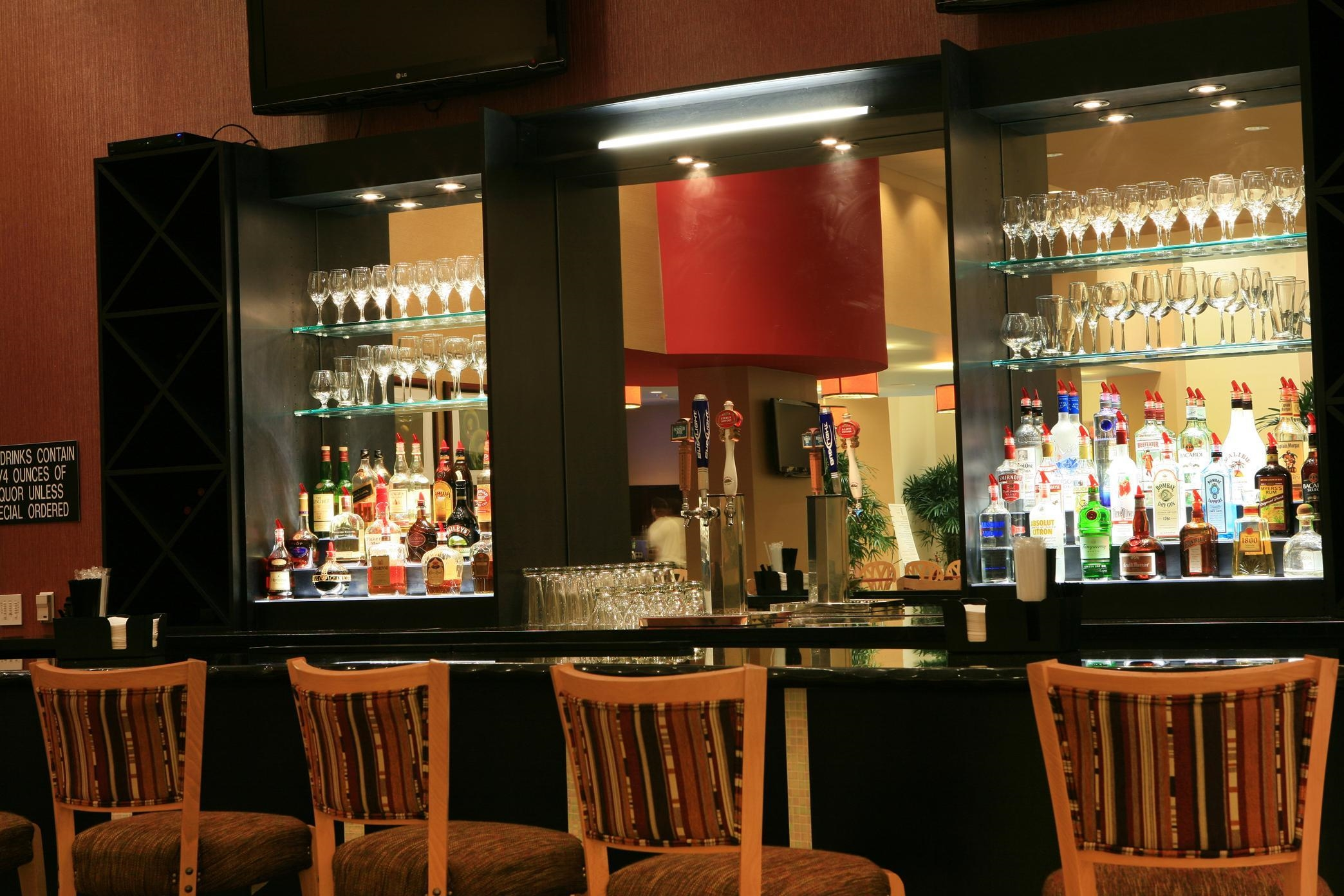 Embassy Suites by Hilton Birmingham Hoover image 41
