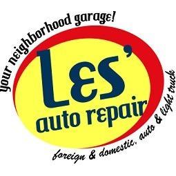 Les' Auto Repair