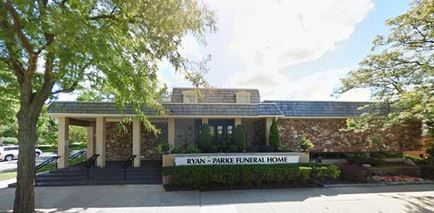 Ryan-Parke Funeral Home image 3
