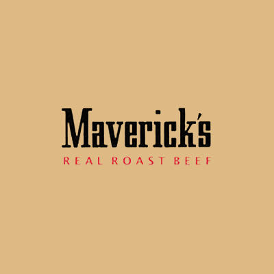 Maverick's Real Roast Beef
