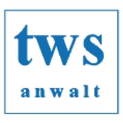 Logo von tws-anwalt GbR Rechtsanwälte-Notare-Fachanwälte