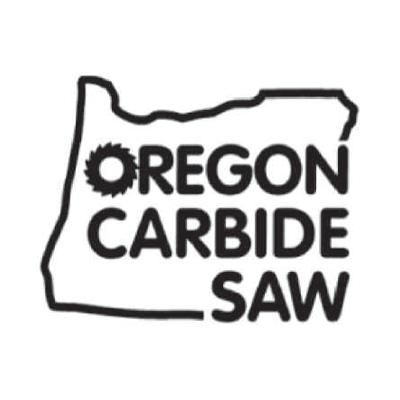 Oregon Carbide Saw