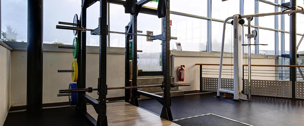 Fitness First Kaiserslautern - Weightlifting