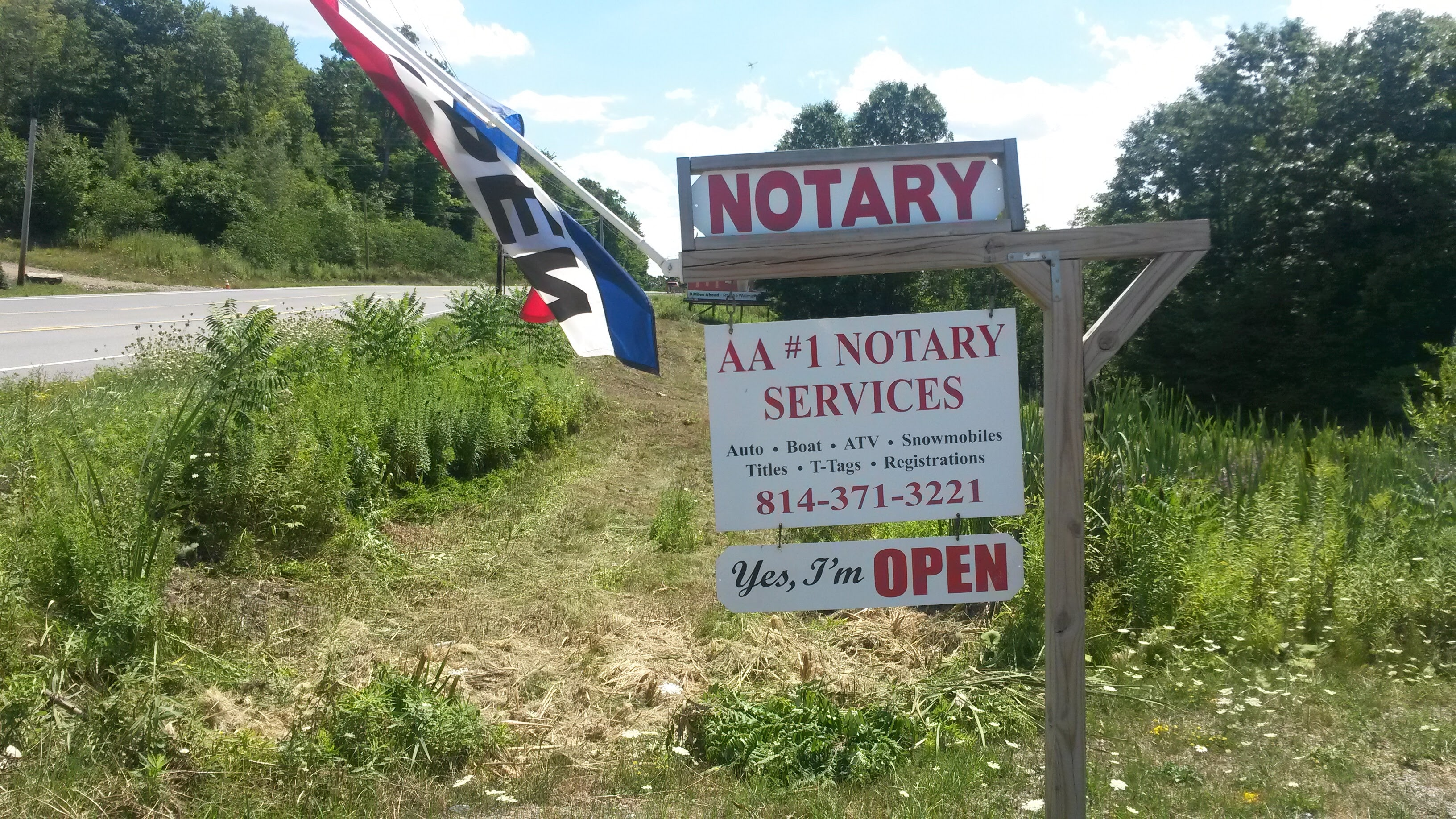 AA #1 Notary Services image 0