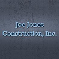 Joe Jones Construction, Inc.