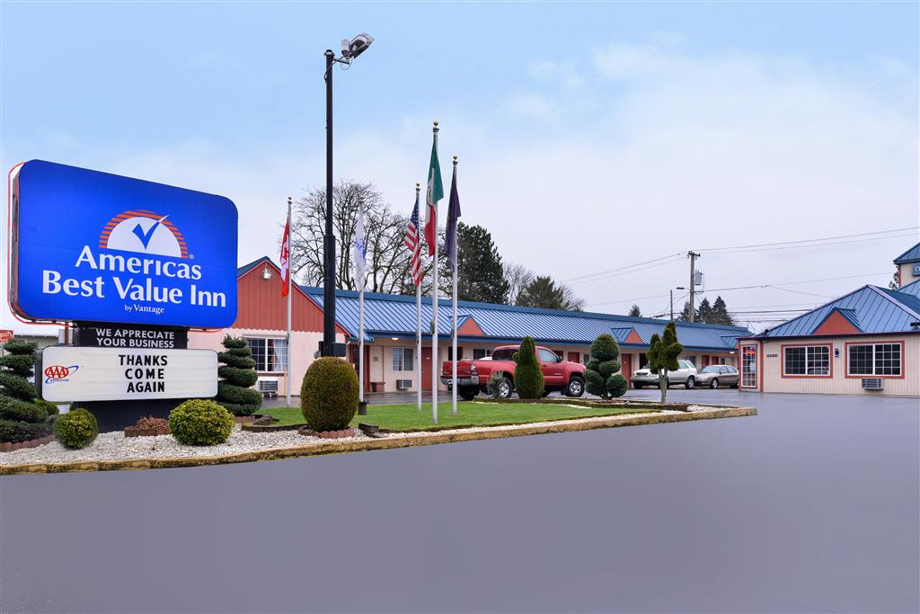 Americas Best Value Inn Eugene image 0
