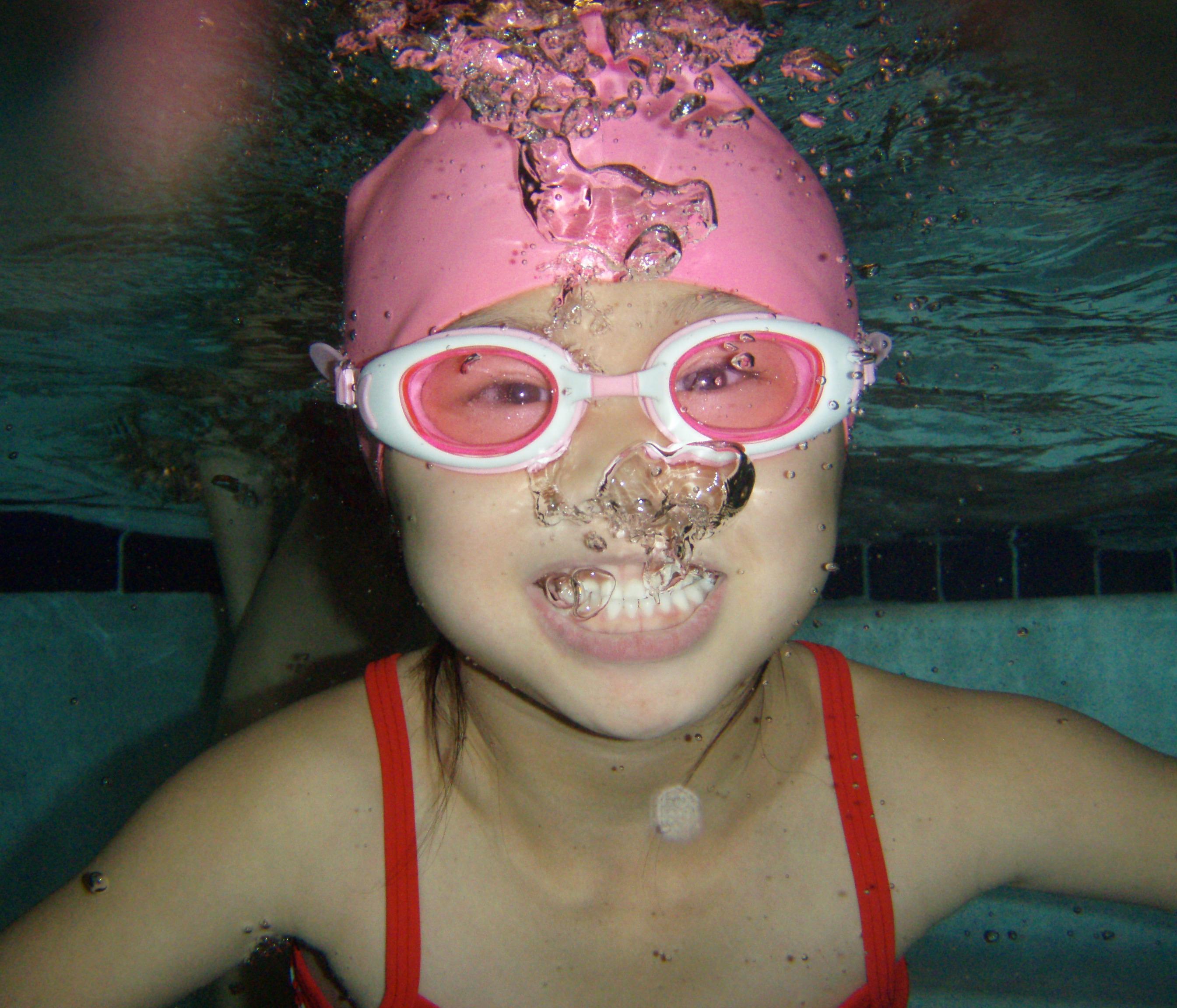 Smilefish Swim School image 0