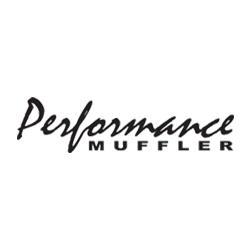 Performance Muffler